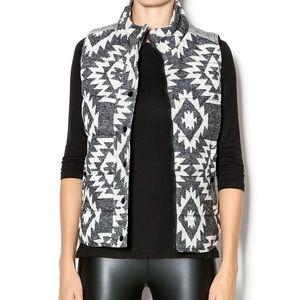 Aztec Winter Vest